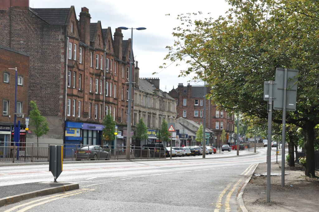 SLC Consultation on the Cambuslang Town Centre Strategy 2019 – please send in your views!