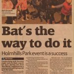 Reformer bat article